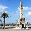 10.12.2017 / İzmir'e Çevre Dostu Şehir Ödülü