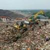 09.12.2019 / Endonezya'daki Çöp Dağları Küresel Isınma İçin Ciddi Tehdit Oluşturuyor