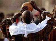 Mali'de İçecek